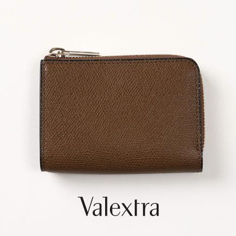 Valextra ヴァレクストラ / キーケース caramel ブラウン