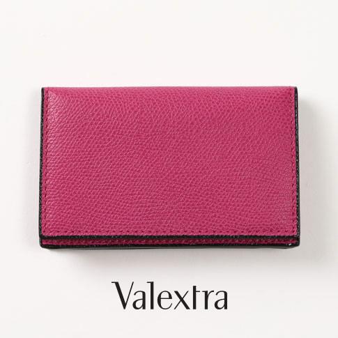 cb3a0439c17a amalfi: Valextra瓦勒克斯特拉/卡片匣(名片夾)ciclamino粉紅| 日本樂天市場