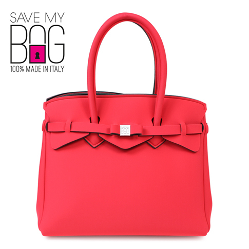 SAVE MY BAG/セーブマイバッグ MISS/ミス ハンドバッグ MISS CARNABY (カーネイビー)