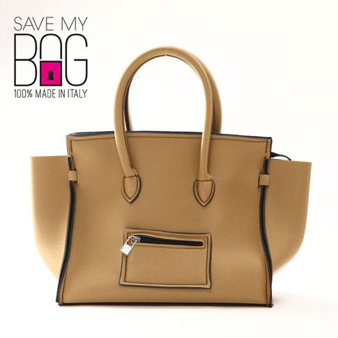 SAVE MY BAG/セーブマイバッグ PORTOFINO/ポルトフィー ハンドバッグ PORTOFINO METALLICS LUREX (メタリック ルレックス), ヒノチョウ:584588fd --- world-dress.jp