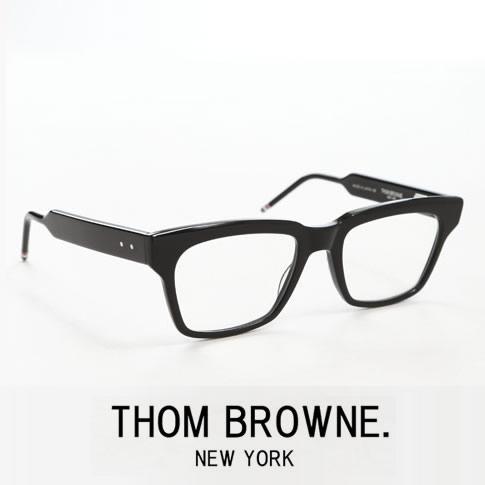 【全品送料無料】トムブラウン メガネ ウエリントンシェイプ THOM BROWNE. NEW YORK EYEWEARトムブラウン サングラス tbx418-54-01