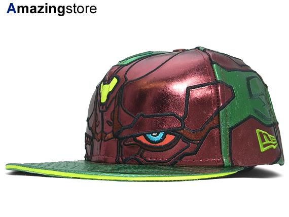 NEW ERA MARVEL COMICS AVENGERS new era Marvel Comics Avengers vision  59FIFTY fitted FITTED CAP  Hat head gear new era cap new era caps 15   4    5   15   5   ... f2812e6811e