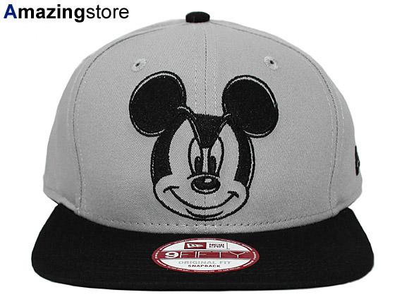 90215b35676 NEW ERA DISNEY MICKEY MOUSE new era Disney Mickey Mouse 9 FIFTY Snapback  ORIGINAL FIT