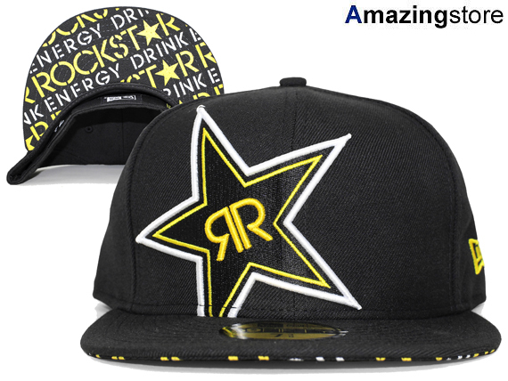 323d0558b3be3 ... promo code for new era rockstar energy drink new gills rock star energy  drink 59fifty fitted