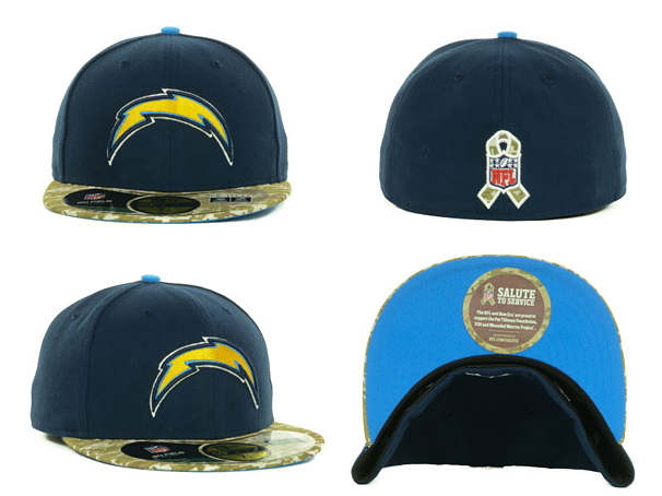 NEW ERA SAN DIEGO CHARGERS new era San Diego Chargers 59FIFTY fitted cap  FITTED CAP  headgear Hat new era Cap newera Cap large size mens ladies  641ddf794174