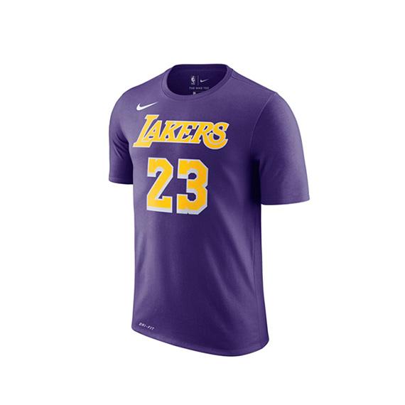 new concept 4c52a d3670 Revlon James model NIKE Los Angeles Lakers Nike LEBRON JAMES LAKERS  18_7_5NBA18_8_2