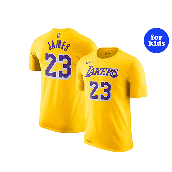 new concept 17f9d 463b2 Revlon James model NIKE Los Angeles Lakers Nike LEBRON JAMES LAKERS  18_7_5NBA18_8_2