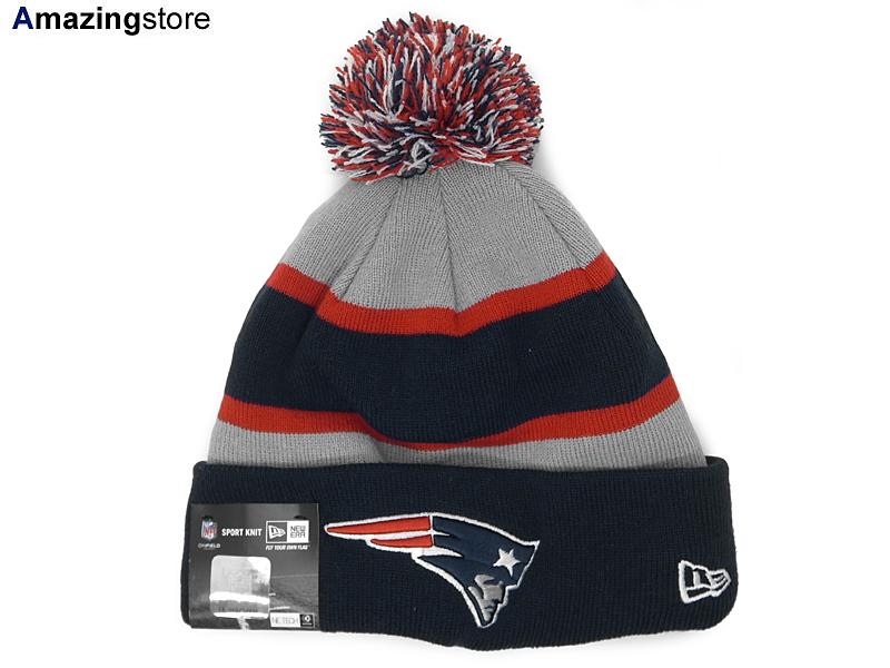 ccebdf2f NEW ERA NEW ENGLAND PATRIOTS new gills New England Patriots knit hat beanie  [size men ...