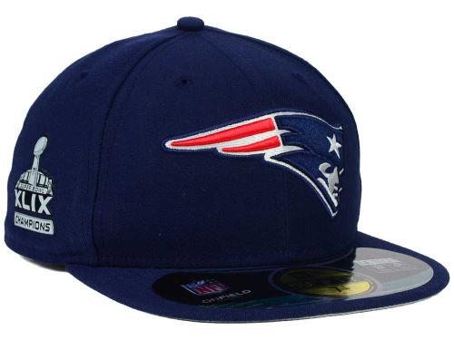 3c13da787832a5 NEW ERA NEW ENGLAND PATRIOTS new era New England Patriots 59 FIFTY FITTED  CAP fitted caps ...