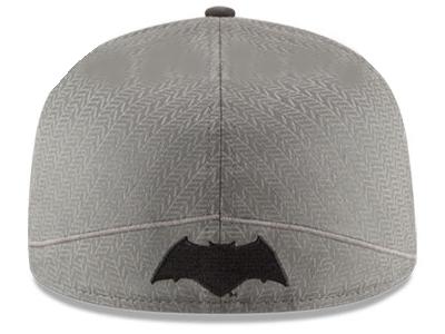 1337c477005a9 ... NEW ERA DC COMICS BATMAN VS SUPERMAN era death Cho mixes Batman  Superman 59FIFTY fitted cap ...