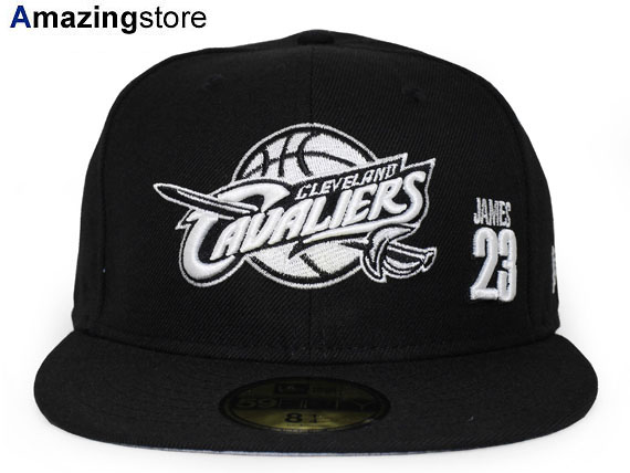 8d8122fc31af2 NEW ERA CLEVELAND CAVALIERS new era Cleveland Cavaliers LeBron James  59FIFTY fitted cap FITTED CAP  NBAPLY Hat cap large size mens ladies 16   6    2 16 6RE ...