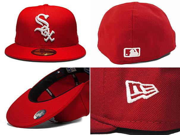 NEW ERA CHICAGO WHITE SOX new era Chicago White Sox 59FIFTY fitted cap  FITTED CAP  new era Hat headgear cap large size mens ladies 15   8   515    9   1  f3ba9fbf0c2