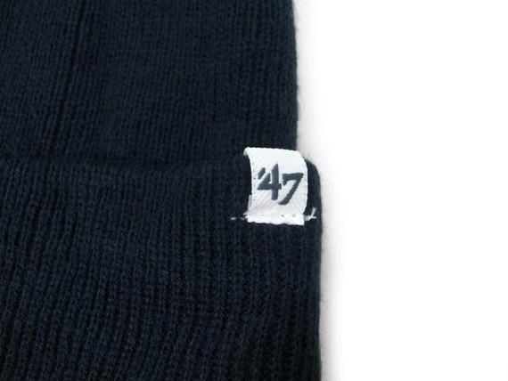 836da16424e0d 47 BRAND HOUSTON ASTROS forty seven brand Houston Astros knit hat Beanie  Hat  headgear Cap large size mens ladies 15   10   5FTS