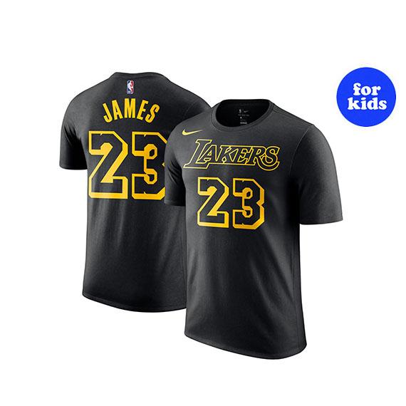 finest selection 48adb c91ec Revlon James model NIKE Los Angeles Lakers Nike LEBRON JAMES LAKERS  18_7_2NBA18_7_3