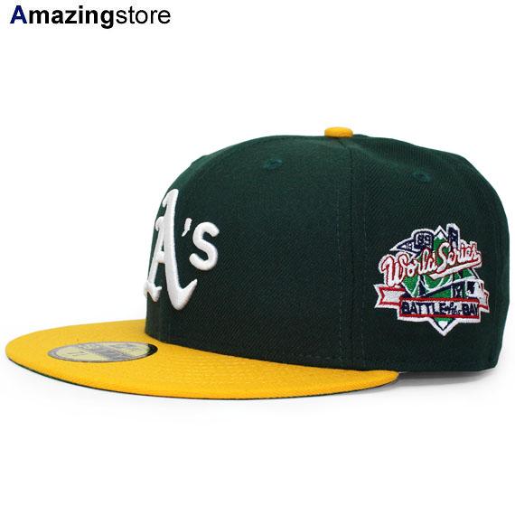 speciale verkoop goedkoper opgehaald New gills 59FIFTY Oakland Athletics NEW ERA OAKLAND ATHLETICS [19_3_4WS  19_3_5]