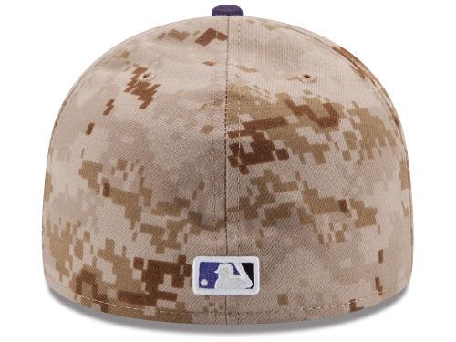 NEW ERA COLORADO ROCKIES new gills Colorado Rockies on field 59FIFTY CAP   hat headgear new era cap 17 1 27  6f7fc310ca2b