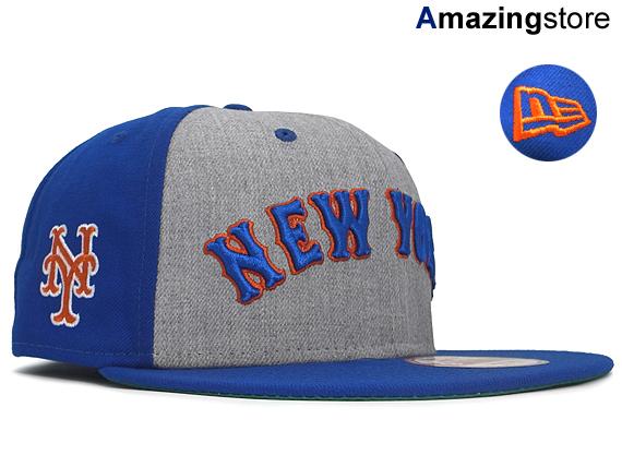 NEW ERA NEW YORK METS new era New York Mets 9 FIFTY Snapback  big hat  baseball cap new era cap new era Cap size mens 15   2   1SNA 15 2 2  5a723b9d7a1