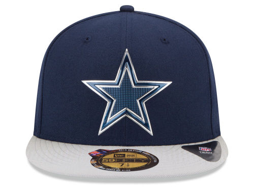 ... NEW ERA DALLAS COWBOYS new era Dallas Cowboys draft 59FIFTY fitted cap  FITTED CAP  NFL ... 5db67e181