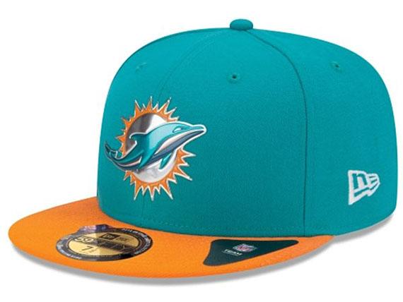 miami dolphins draft cap