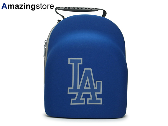 CASE of NEW ERA CAP new era Cap carriers Los Angeles Dodgers Cap  Hat  storage   carry strap with 15   8   4CASE15 8 5  cfe4aadb4006