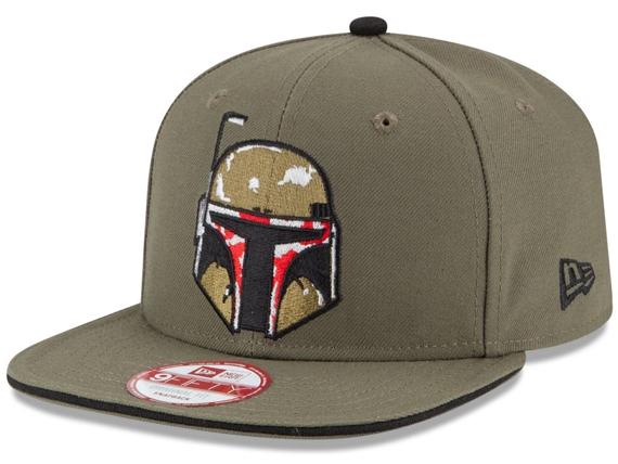 NEW ERA STAR WARS BOBA FETT new era Star Wars Boba Fett 9 FIFTY Snapback  ORIGINAL FIT  Hat headgear Cap Cap 15   8   15 5SNA15 9 1   5   3PICK  6e7c2dc1b39