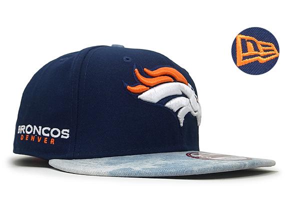 9d50c2e51e6 NEW ERA DENVER BRONCOS new gills Denver Broncos 9FIFTY snapback  hat  headgear new era cap new gills cap big size men 15 10 1SNA15 10 2 NFL