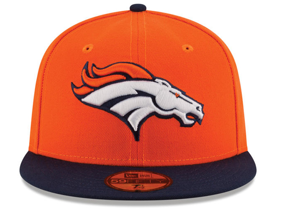 54d6f8e1a ... NEW ERA DENVER BRONCOS new era Denver Broncos 59 FIFTY FITTED CAP  fitted caps Super Bowl ...