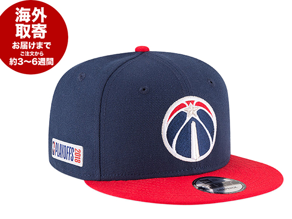 3353f26eec auc-amazingstore  NEW ERA Washington Wizards new gills WASHINGTON WIZARDS  SNAPBACK 18 4 3NBAEST18 4 4