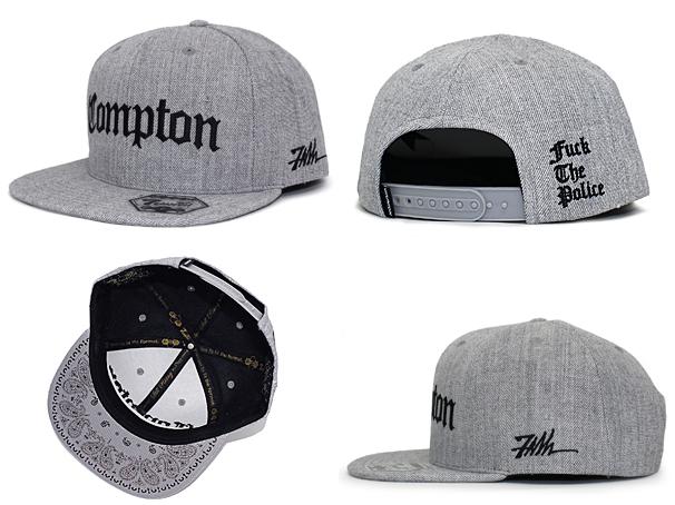 7 UNION 7 Union Compton Snapback [hats cap caps men's women's SO CAL 16 _ 8 _ 3 16 _ 8 _ 4 16_8RE]
