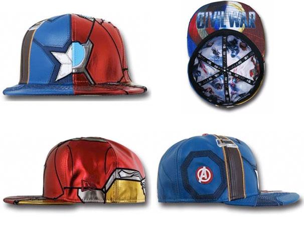 NEW ERA MARVEL COMICS CAPTAIN AMERICA era Marvel Comics AVENGERS Avengers  civil-war 59FIFTY fitted cap FITTED CAP  Hat new era cap new era caps 16   3    5 ... 14d2fc365148