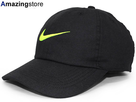 NIKE Nike strap back low profile Cap LOW PROFILE  large Hat head gear new  era ... 8e221c22722
