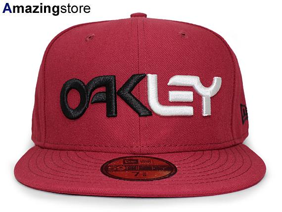 cee41790aab OAKLEY NEW ERA new era Oakley 59FIFTY fitted cap FITTED CAP  Hat head gear  new era cap newera Cap 15   11   3OLK 15   11   4