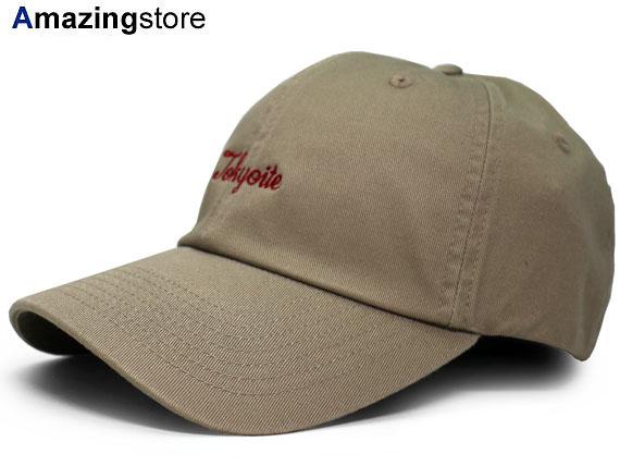 あす楽対応 7UNIONTOKYOITE BENT STRAPBACK BEIGE7ユニオン ストラップバック ロープロファイルキャップ LOW PROFILE DAD HAT帽子 cap キャップ メンズ レディース 18 8REu13lFKTJc