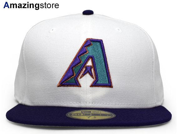 NEW ERA new era ARIZONA DIAMONDBACKS Arizona Diamondbacks Hat baseball cap  head gear new era cap ... 50ca3913c