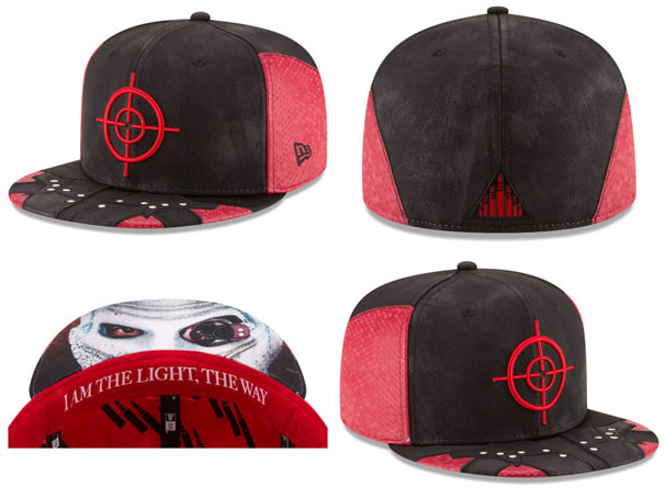 050a7dc5772a3 ... NEW ERA DC COMICS SUICIDE SQUAD era death Cho mix suicide squad 59FIFTY  fitted cap FITTED