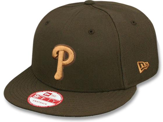 detailed look a5e83 cf847 NEW ERA PHILADELPHIA PHILLIES new era Philadelphia Phillies 9 FIFTY Snapback   Hat new era cap
