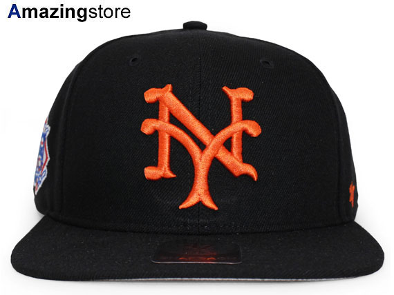 1f2d32ac2a19c9 Forty seven brand new York Giants Snapback, 47 BRAND NEW YORK GIANTS ...