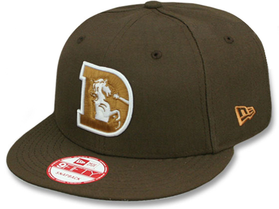 7e3c0e3ff NEW ERA DENVER BRONCOS new era Denver Broncos 9 FIFTY Snapback  Hat new era  cap ...