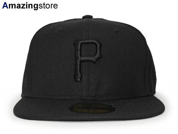 the latest a6509 efd87 NEW ERA PITSBURGH PIRATES new era Pittsburgh Pirates 59FIFTY fitted cap  FITTED CAP  Hat headgear ...