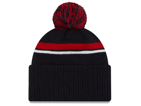 aeff563ff6df8d ... Representative from NEW ERA SOCCER USA NATIONAL TEAM new gills soccer  United States knit hat beanie