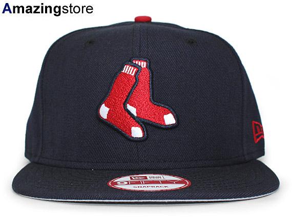NEW ERA BOSTON RED SOX new era Boston Red Sox 9 FIFTY Snapback  big hat head  gear new era cap new era Cap size mens ladies 15   5   5SNA15 5 3PICK  83e1c200a2b1
