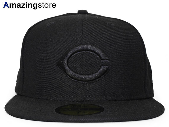NEW ERA CINCINNATI REDS new era Cincinnati Reds 59FIFTY fitted cap FITTED CAP [Hat headgear headwear 16 _ 2 _ 3 deadstock ColorOnColor]