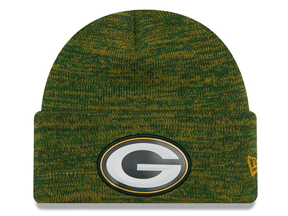 e7af5eef NEW ERA GREEN BAY PACKERS new gills Green Bay Packers knit hat beanie [hat  headgear cap KNIT CAP knit cap NFL 16_1_4DCB 14_1_5]