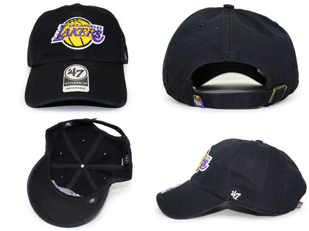 c718c24ba57b3 47BRAND LOS ANGELES LAKERS forty seven brand Los Angeles Lakers  18 10RE  18 11RE