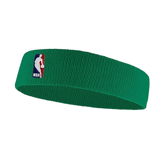 人気のナイキ製NBAのヘッドバンドの入荷です あす楽 セール特別価格 ナイキ ヘッドバンド NBA HEADBAND for3000 21_6RE_0611 AL完売しました。 GREEN グリーン GRN NIKE