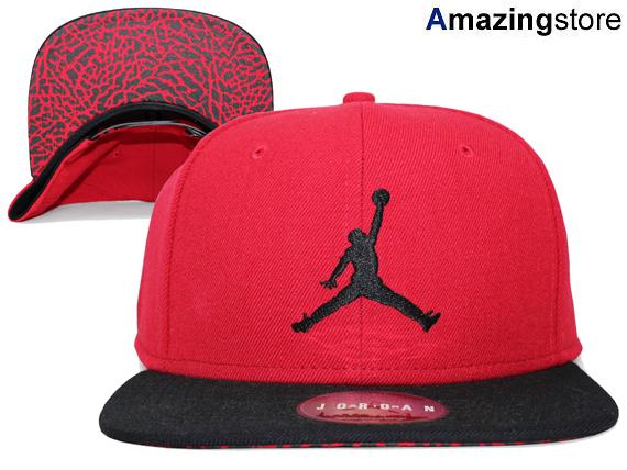 JORDAN BRAND Jordan brand snapback BLACK black black red red  hat headgear cap  cap NIKE AIR JORDAN Nike Air Jordan SNEAKER SERIES 17 3 3JB17 3 4  799e8c8aa08