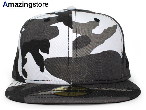 NEW ERA new era flag blank 59FIFTY fitted CAP FITTED camouflage  Hat  headgear cap Cap ... e09655d652ce