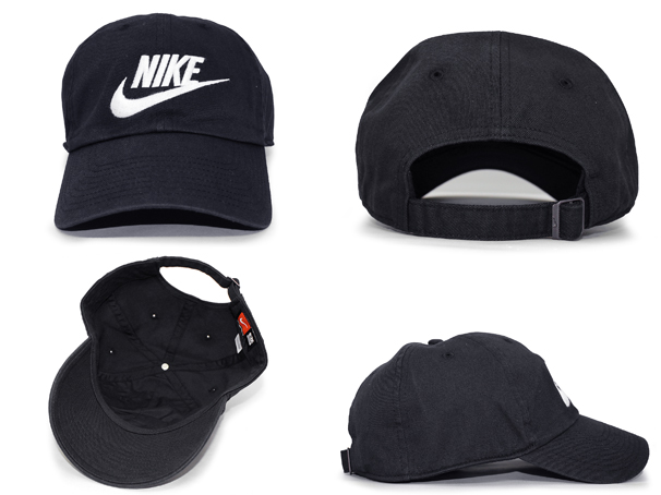 NIKE Nike strap back row profile cap LOW PROFILE DAD HAT BLACK black black  WHITE white white  hat new era cap new gills cap men gap Dis 17 4 3NK  17 4 4  6c071e50f52