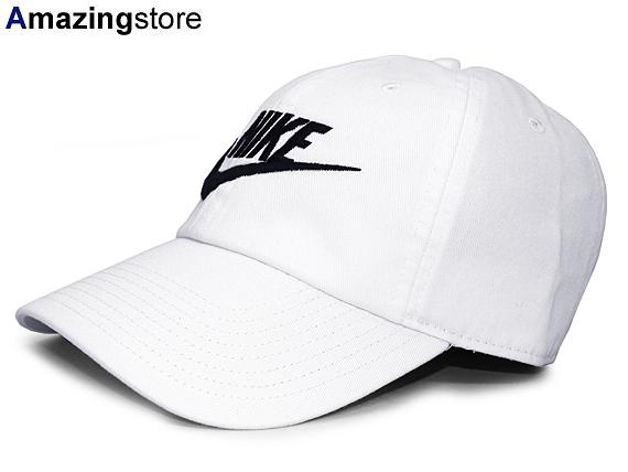 NIKE Nike strap back row profile cap LOW PROFILE DAD HAT BLACK black black WHITE  white white  hat new era cap new gills cap men gap Dis 17 4 3NK 17 4 4  cf067f44e