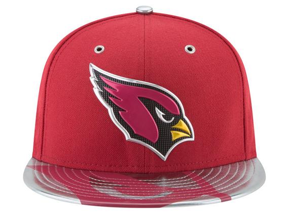 NEW ERA ARIZONA CARDINALS new gills Arizona Cardinals draft 59FIFTY  フィッテッドキャップ FITTED CAP AUTHENTIC BURGUNDY bar Gandhi  hat headgear men ... 6f98e33f095